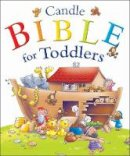 Juliet David - Candle Bible for Toddlers - 9781859856024 - V9781859856024