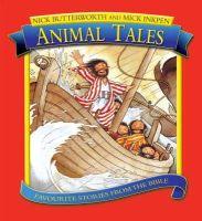 Nick Butterworth - Animal Tales - 9781859856376 - V9781859856376