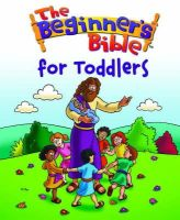 DeVries, Catherine - Beginners Bible for Toddlers - 9781859857410 - V9781859857410