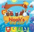 David, Juliet - Noah's Busy Boat - 9781859857908 - V9781859857908