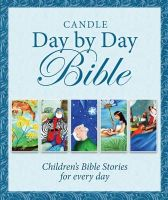 David, Juliet - Candle Day by Day Bible - 9781859858240 - V9781859858240