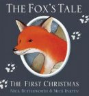 Nick Butterworth - Fox's Tale - 9781859858288 - V9781859858288