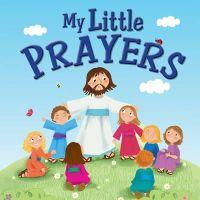 Williamson, Karen - My Little Prayers - 9781859858691 - V9781859858691