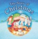 David, Juliet - The Story of Christmas - 9781859858899 - V9781859858899
