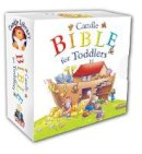 David, Juliet - Candle Library-Candle Bible for Toddlers - 9781859859063 - V9781859859063