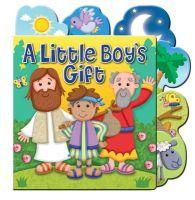 Williamson, Karen - A Little Boy's Gift (Candle Tabs) - 9781859859605 - V9781859859605