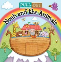 Edwards, Josh - Pull Out Noah and the Animals (Candle Pull Out) - 9781859859810 - V9781859859810