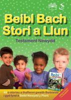 Delyth Wyn - Beibl Bach Stori a Llun - Testament Newydd (Welsh Edition) - 9781859947470 - V9781859947470