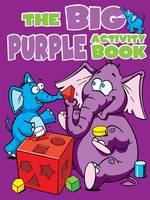 - Activity Fun Book - 9781859979198 - KRC0001908