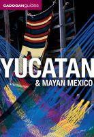 Rider, Nick - Yucatan and Mayan Mexico - 9781860113949 - V9781860113949