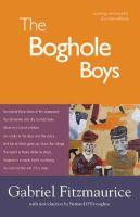Gabriel Fitzmaurice - The Boghole Boys - 9781860231582 - KEX0265191