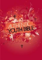 Authentic Publishers - The ERV Authentic Youth Bible - 9781860248184 - V9781860248184