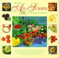 Anon - The All-Summer Cookbook - 9781860351167 - KDK0016527