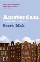 Mak, Geert - Amsterdam - 9781860467899 - V9781860467899