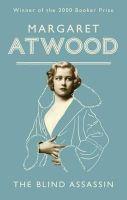 Atwood, Margaret - The Blind Assassin - 9781860498800 - KRA0003121