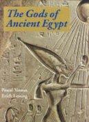 Vernus, Pascal - The Gods of Ancient Egypt - 9781860642708 - V9781860642708