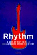 Mead, David - Rhythm - 9781860741982 - V9781860741982