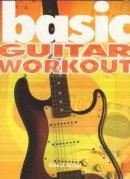Mead, David - Basic Guitar Workout - 9781860743696 - V9781860743696