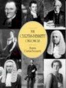 Curtis-Bennett, Susan - The Curtis-Bennett Chronicle - 9781860770821 - V9781860770821
