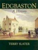 Slater, Terry - Edgbaston - 9781860772160 - V9781860772160