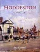 Garside, Sue - Hoddesdon Past - 9781860772320 - V9781860772320