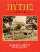 Easdown, Martin; Sage, Linda - Hythe: a History - 9781860773150 - V9781860773150