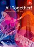 ABRSM - All Together! - 9781860963988 - V9781860963988