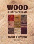 Porter, Terry - Wood - 9781861084361 - V9781861084361