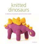 Barrett, Tina - Knitted Dinosaurs - 9781861088178 - V9781861088178