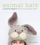 Mooncie, Vanessa - Animal Hats - 9781861088246 - V9781861088246