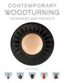 Arnull, Nick - Contemporary Woodturning - 9781861088734 - V9781861088734
