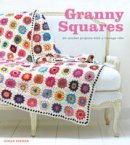 Pinner, Susan - Granny Squares - 9781861089700 - V9781861089700