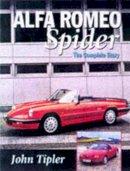 Tipler, John - Alfa Spider - 9781861261229 - V9781861261229