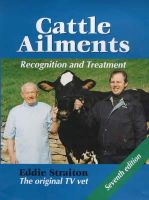 Straiton, Eddie - Cattle Ailments: Recognition and Treatment - 9781861263834 - KRA0008925