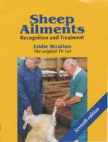 Staiton, Eddie - Sheep Ailments: Recognition and Treatment - 9781861263971 - V9781861263971