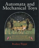 Peppe, Rodney - Automata and Mechanical Toys - 9781861265104 - V9781861265104