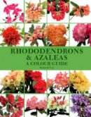 Cox, Kenneth - Rhododendrons & Azaleas: A Colour Guide - 9781861267849 - V9781861267849