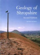 Toghill, Peter - Geology of Shropshire - 9781861268037 - V9781861268037