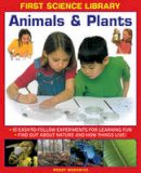 Madgwick, Wendy - First Science Library: Animals & Plants - 9781861473493 - V9781861473493