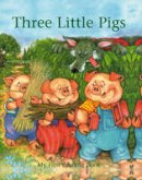 Brown, Janet - Three Little Pigs (Floor Book): My First Reading Book - 9781861473967 - V9781861473967