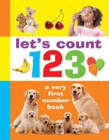 Armadillo - Let's Count 123: A Very First Number Book - 9781861476593 - V9781861476593