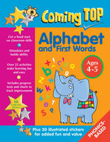 Somerville, Louisa - Alphabet and First Words - 9781861476784 - V9781861476784