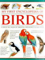 Bugler, Matt - My First Encylopedia of Birds: A First Encyclopedia With Supersize Pictures - 9781861478214 - V9781861478214