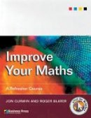 Curwin, Jon; Slater, Roger - Improve Your Maths - 9781861525512 - V9781861525512