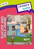 Acred, Cara - Suicide and Self-Harm (Issues Today Series) - 9781861686831 - V9781861686831