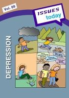 Acred, Cara - Depression (Issues Today Series) - 9781861686916 - V9781861686916