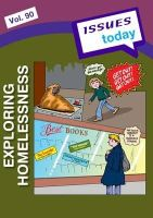 Acred, Cara - Exploring Homelessness (Issues Today Series) - 9781861686923 - V9781861686923