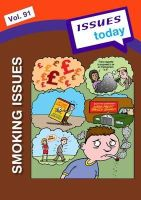 Acred, Cara - Smoking Issues (Issues Today Series) - 9781861686930 - V9781861686930