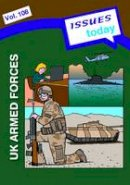 Cara Acred - UK Armed Forces Issues Today Series - 9781861687357 - V9781861687357