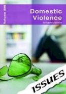 Cara Acred - Domestic Violence Issues Series: 296 - 9781861687371 - V9781861687371